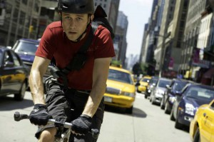 Premium Rush Joseph Gordon-Levitt Bild