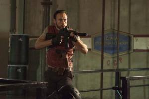 Resident Evil 5 Kevin Durand Bild