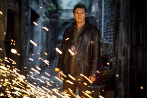 96 Hours - Taken 2 Liam Neeson Funken