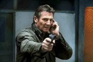 96 Hours - Taken 2 Liam Neeson Telefon Bild