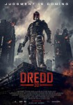 Dredd Poster