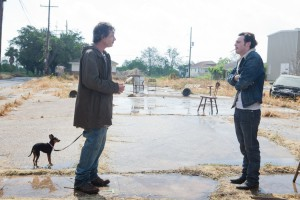 Killing Them Softly Hund Scoot McNairy Ben Mendelsohn Bild