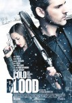 Cold Blood Plakat