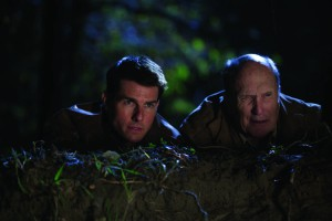 Jack-Reacher-Tom-Cruise-Robert-Duvall Bild