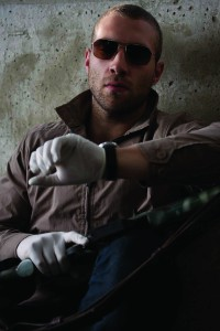 JACK REACHER Jai Courtney Bild